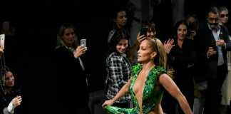 Jennifer Lopez/photo: PAP Foto: Jennifer Lopez