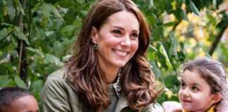 Kate Middleton fot. instagram.com/kensingtonroyal/