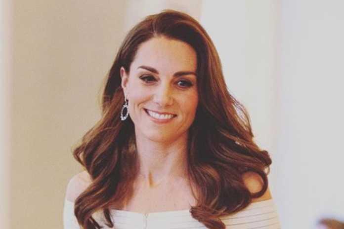 Księżna Kate/photo: instagram: theroyalfamily
