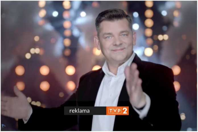 Zenek Martyniuk. / foto: YouTube