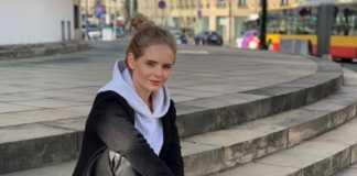 Olga Kalicka Foto:instagram.com/olgakalicka