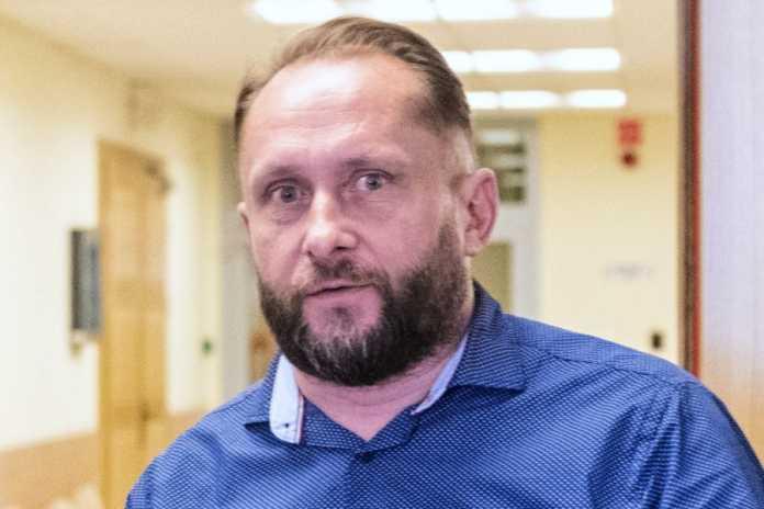 Kamil Durczok. Foto: PAP