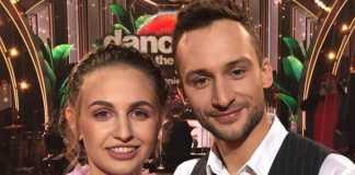 Magda Bereda i Kamil Kurczko fot. instagram.com/tanieczgwiazdami