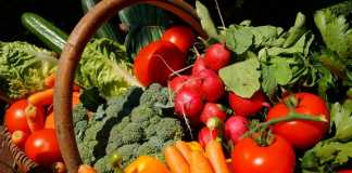 Warzywa. Foto: pixabay