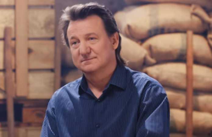 Robert Więckiewicz screen: youtube.com/browarnamyslowtv