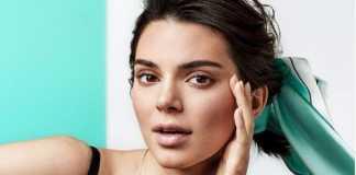 Kendall Jenner Foto: instagram.com/kendalljenner
