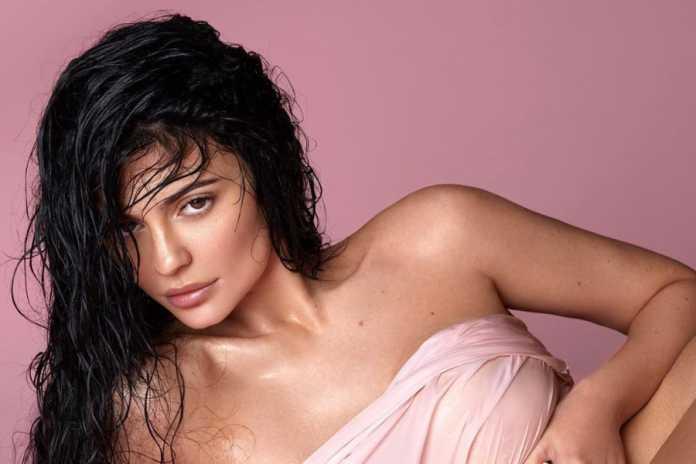 Kylie Jenner/ Fot.Instagram