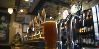 Bar fot. publicdomainpictures.net