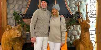 Rozenek i Majdan czyli miłość w Zakopanem
