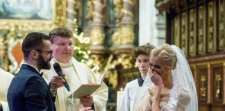 Przedślubne badania przez księdza. Nowe zmiany już od czerwca
