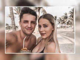 Znana youtuberka w ciąży zamówiła partnerowi striptizerkę!