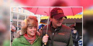 Miłość niemożliwa: Kuba król TVN-u, Mucha królową Polsatu