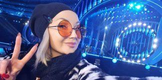 Cleo z pióropuszem koncertuje nawet na BIEGUNIE?!