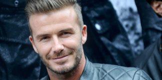 David Beckham JUŻ tak NIE wygląda?!