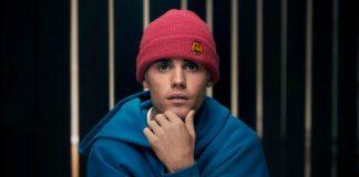 Bieber z okropnym wąsem. Już NIE takie CIACHO?!