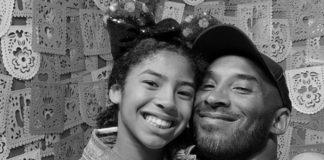 Kobe Bryant z córką Gianną zginęli w wypadku helikoptera