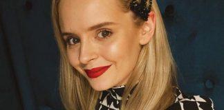 Olga Kalicka została modelką Jemioła?!