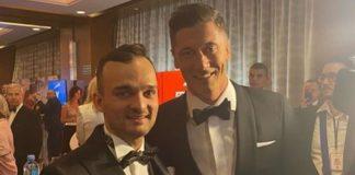 Lewandowski: drugie miejsce na GMS. Wygrał żużlowiec