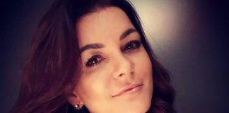 Agnieszka Radwańska. Foto: instagram