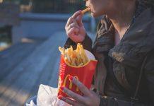 Frytki z McDonald fot. pixabay.com