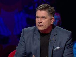 Sławomir Świerzyński fot. screen ipla.tv