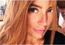 Anna Mucha: W takim wydaniu jej nie widzieliście! OGIEŃ