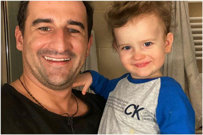 Mały Koterski królem Instagrama! Ubralibyście tak dziecko?