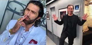 Lemieszewski i McConaughey w jednym filmie! Kariera kwitnie