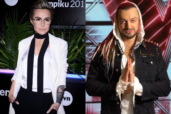 Blanka Lipińska i Baron razem?! Romans na miarę
