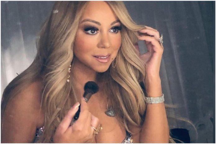 Mariah Carey zażądała 50 mln od swojego eks za rozstanie