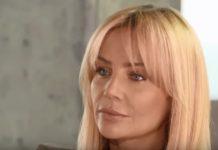 Agnieszka Woźniak-Starak wróci do telewizji? Wiele na to wskazuje. Foto: print screen z YouTube/Dla Ciekawskich