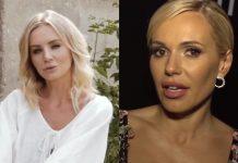 Czy Doda i Agnieszka Woźniak-Starak są największymi wrogami? Jaka jest prawda? Foto: print screen z YouTube/Milena Gałecka/Wideoportal
