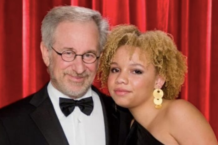 Córka Stevena Spielberga