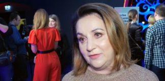 Danuta Martyniuk o modzie. Jaki jest sekret jej wyglądu? Foto: print screen z YouTube/przeAmbitniPL