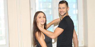 Sylwia Madeńska i Mikołaj Jędruszczak/Fot. Instagram @mikolaj_jedruszczak_official