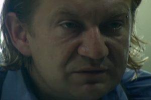 """Paweł Królikowski jako Igor w serialu """"PitBull"""". Foto: print screen z YouTube/ ustro hehe"""