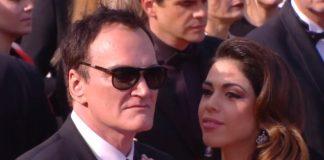 Quentin Tarantino został ojcem! Znamy płeć dziecka! Foto: print screen z YouTube/ CANAL+ Cinéma