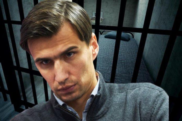Jarosław Bieniuk trafi do więzienia? Foto: PAP
