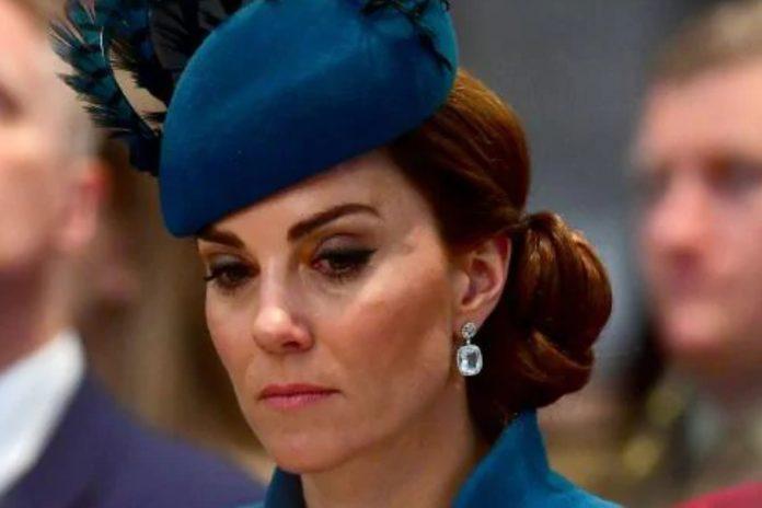 Księżna Kate. Foto: Instagram