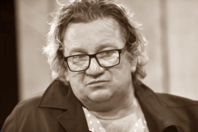 Paweł Królikowski nie żyje. Przypominamy walkę aktora z chorobą. Foto: YouTube