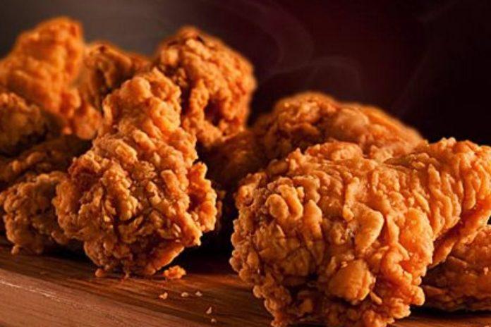 Wyciekł przepis na panierkę KFC! Foto: Instagram