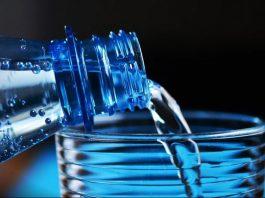 Woda mineralna fot. pixabay.com
