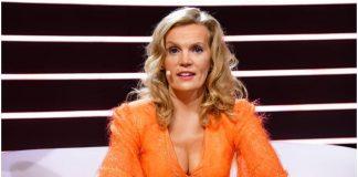 Dorota Chotecka najbardziej wysportowaną aktorką w swoim wieku