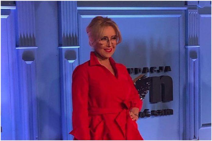 Agata Młynarska urządziła huczne urodziny na kwarantannie?!