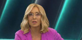"""Agata Młynarska boi się koronawirusa. """"Nie chojrakuję, bo nie warto"""". Foto: print screen z YouTube/tvnpl"""