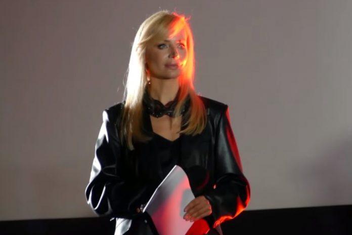 Agnieszka Woźniak-Starak zmieni nazwisko?! Gwiazda podjęła decyzję. Foto: print screen z YouTube/JastrzabPost