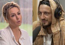 Blanka Lipińska romansuje z Baronem. Jak długo potrwa ich związek? Foto: print screen z YouTube/TVN Style/ Radio Złote Przeboje