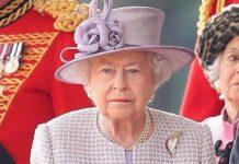 Królowa Elżbieta II boi się koronawirusa. Zrobiła TO po raz pierwszy od ponad 60 lat! Foto: print screen z YouTube/Dla Ciekawskich