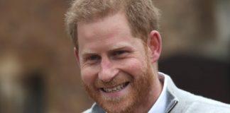 Udało się! Książę Harry wrócił do Kanady tuż przed zamknięciem granic. Foto: print screen z YouTube/Nicki Swift