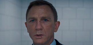 Nawet James Bond przegrał z koronawirusem. Foto: print screen z YouTube/James Bond 007